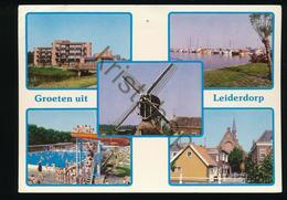 Leiderdorp [AA47-5.445 - Sin Clasificación