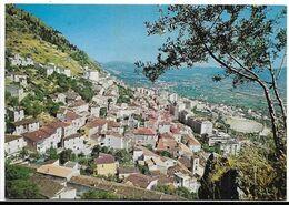 Sala Consilina (Salerno). Veduta. - Salerno