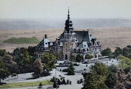 NAMUR Citadelle Château De Namur Couleur BELGIUM Castle Citadel Color - Namur