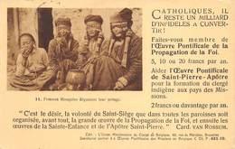 Femmes Mongoles Dégustant Leur Potage - Mongolia