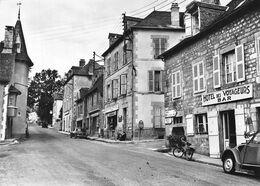 19-MEYMAC- ROUTE DE LIMOGES - Altri Comuni