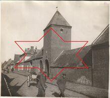 Photo 14-18 ECOURT-SAINT-QUENTIN - Soldats Allemands (A224, Ww1, Wk 1) - Frankrijk