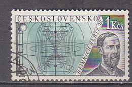 L2324 - TCHECOSLOVAQUIE Yv N°1057 - Czechoslovakia