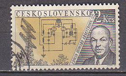 L2325 - TCHECOSLOVAQUIE Yv N°1058 - Czechoslovakia