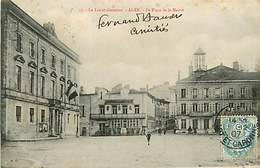 47* AGEN Place De La Mairie    RL03,0951 - Agen