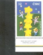 CEPT Sternenturm Irland 1223 MNH Postfrisch ** - 2000