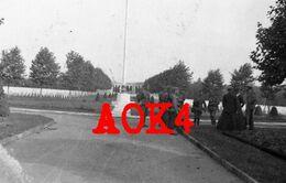 02 OISE AISNE AMERICAN CEMETERY 1940 Wehrmacht Fere En Tardenois Seringes Et Nesles Cimetiere 1918 - War, Military