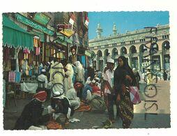 Arabie Saoudite. A Market In Mecca. Marché - Saoedi-Arabië