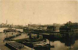 50* CHERBOURG  Quartier Dup Ont Tournant     RL03,1304 - Cherbourg
