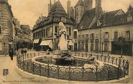030 923 - CPA - France (21)  Côte D'Or - Dijon - Lot De 5 Cartes - Dijon