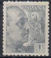 ESPAÑA 1943 Nº 931 NUEVO - 1931-50 Ungebraucht