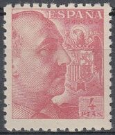 ESPAÑA 1940 Nº 933 NUEVO - 1931-50 Ungebraucht