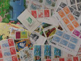 France Petite Collection Neufs ** MNH 2001/2012. Timbres En Euros. TB. A Saisir! - France