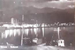 Cartolina - Formia - Notturno - 1958 - Latina