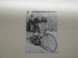 MANNHEIM: Cycliste - Rudi Altig - (FOTO !!!!!) - Ciclismo