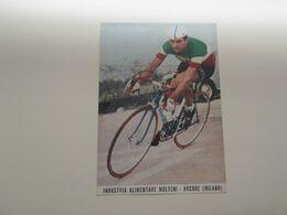 CASTENEDOLO: Cycliste - Michele Dancelli - (FOTO !!!!!) - Ciclismo