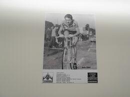 TURIJN: Cycliste - Italo Zilioli - (FOTO !!!!!) - Ciclismo