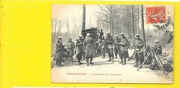 COULOMMIERS 76° D'Infanterie Aux Manoeuvres () Seine Et Marne (77) - Non Classificati