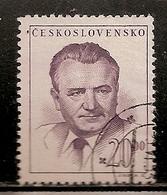 TCHECOSLOVAQUIE    N°    481   OBLITERE - Czechoslovakia