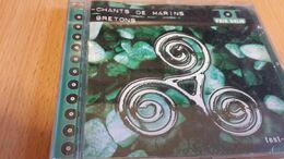 Chants De Marins  Bretons -  Fest-noz - Country & Folk