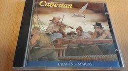 Cabestan - Chants De Marins - - Country & Folk