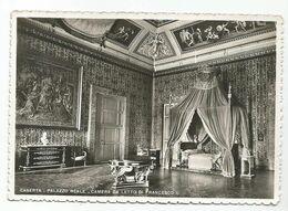 T3570 Caserta - Palazzo Reale - Camera Da Letto Di Francesco II / Non Viaggiata - Caserta