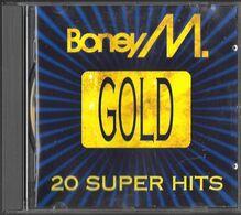 Boney M.-20 Super Hits Disco-BMG 1992--TBE - Disco, Pop