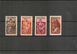 Sarre ( 189/190/193 Et 195 X -MH) - Nuevos