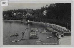 Weggis - Boot-Vermietung - LU Lucerne