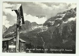 STRADA DEL TONALE - CANTONIERA COL P. PARADISINO - NV FG - Bolzano (Bozen)