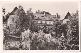 Ettelbruck - Auberge De La Jeunesse - Ettelbrück