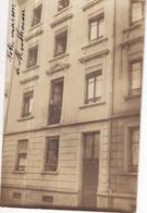 Dépt 68 - MULHOUSE - Carte-photo Postée Le 6/1/1921 - Mulhouse