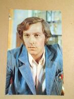 Actor. Vladimir Ivashov - Actors