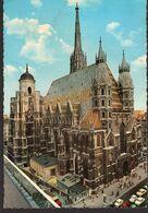 Österreich - Postkarte - Wien - Stephansdom - Pummerin-Glocke - Non Circulee - A1RR2 - Iglesias