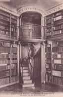 CHATEAU DE BARANTE(BIBLIOTHEQUE) - Bibliotheken