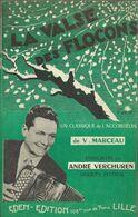 """""""La Valse Des Flocons"""" Et """"la """"vales Savoyarde""""  De V. Marceaur Accordéon Et Saxo. - Musik & Instrumente"""