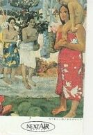 GAUGUIN         TAHITIENNES - Pittura