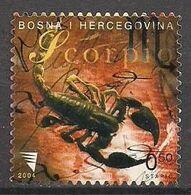 Bosnien - Herzegowina  (2004)  Mi.Nr.  354  Gest. / Used  (1gk11) - Bosnie-Herzegovine