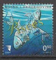 Bosnien - Herzegowina  (2004)  Mi.Nr.  358  Gest. / Used  (1gk12) - Bosnie-Herzegovine