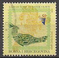 Bosnien - Herzegowina  (2004)  Mi.Nr.  321  Gest. / Used  (1gk15) - Bosnie-Herzegovine