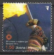 Bosnien - Herzegowina  (2004)  Mi.Nr.  336  Gest. / Used  (1gk18) - Bosnie-Herzegovine