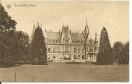 Faulx-les-tombes - Gesves