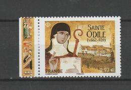 FRANCE / 2020 / Y&T N° 5410 ** : Sainte Odile X 1 BdF G - Nuevos
