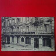 SAINT LO LA SOCIETE GENERALE RUE TORTERON - Saint Lo