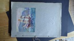 BOOK: HUDSON-FULTON CELEBRATION, HISTORICAL PAGEANT 1909 PRINT - Non Classificati