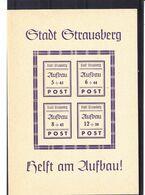 Allemagne - Zone Soviétique - Strausberg - Yvert BF 1 ** - Valeur 60 Euros - Soviet Zone