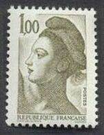 France N°2185 Neuf ** 1982 - France