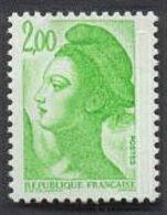 France N°2188 Neuf ** 1982 - France