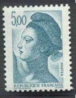 France N°2190 Neuf ** 1982 - France