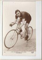 Gloires Du Cyclisme / Champion / Photo DIX / Kauffmann - Ciclismo